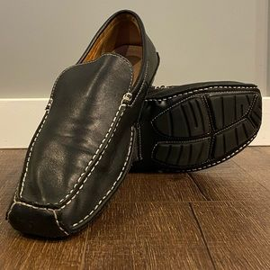 Apt. 9 | Men's Leather Driving Shoes